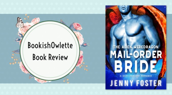 Mail-Order Bride | Jenny Foster